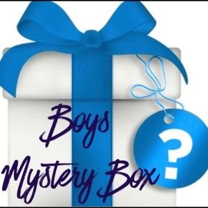 Winter Boys Bundle Box 3T